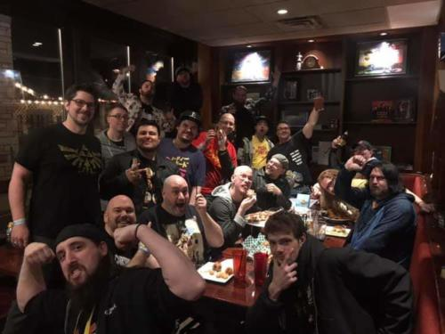 Midwest Gaming Classic (MGC) 2019